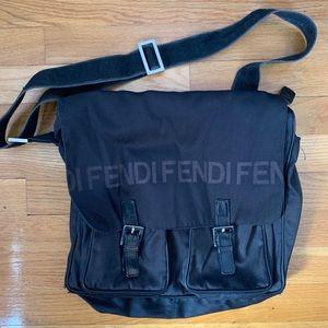 Fendi crossbody bag